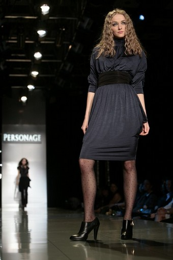 Personage - Russian Fashion Week
