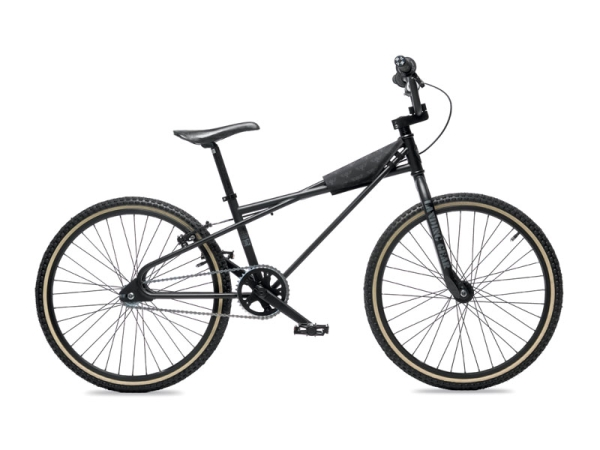 DC Shoes SE Bikes 2008 Quadangle