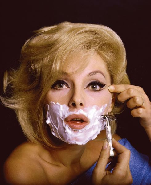 virna lisi italian actress photo by karl fischer year 1964