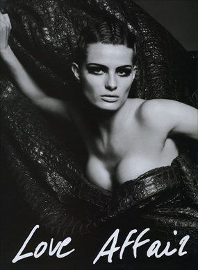 isabeli fontana by daniel jackson for vogue nippon may 2008