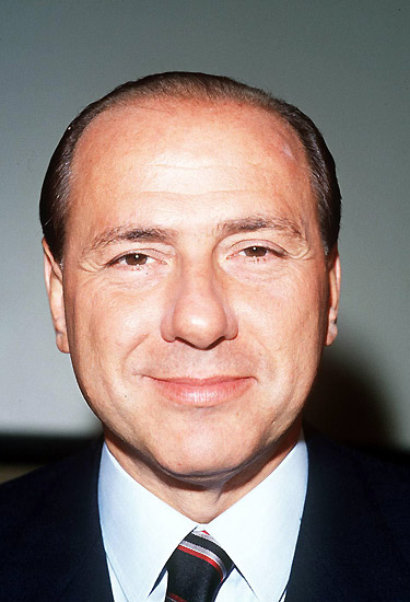 silvio berlusconi will become prime minister of italy for the 3rd time