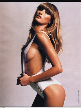 Gisele Bundchen - DT magazine may 2008 photoshoot