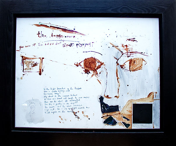 bloody pictures by pete doherty