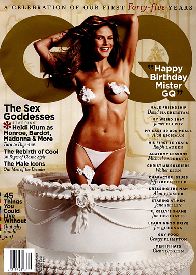 cover gq feat heidi klum