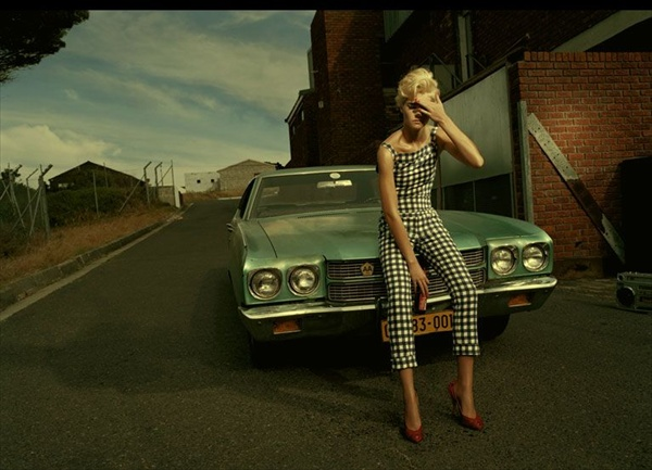 fashion beauty photography by jacques olivar