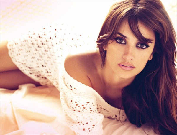 beautifulphotos penelope cruz for mango
