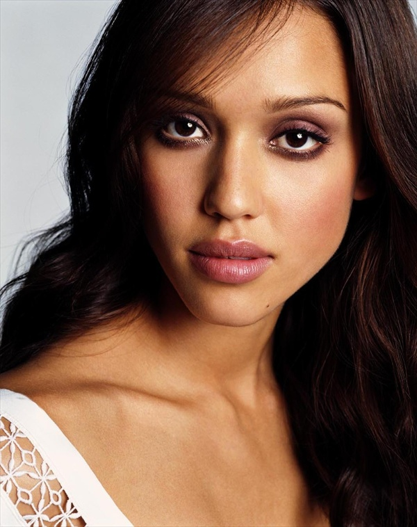 jessica alba michael thompson photoshoot for allure magazine