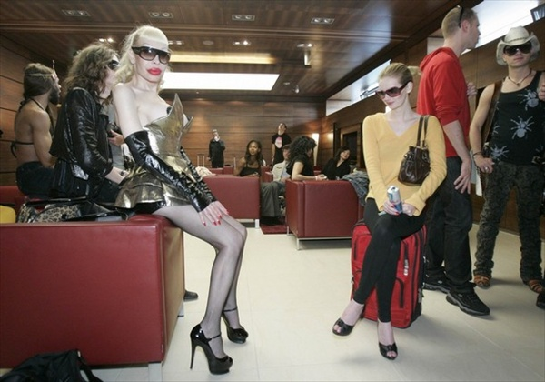 amanda lepore and lydia hearst