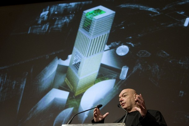 архитектор жан нувель jean nouvel architector