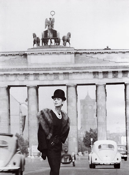 Berlin 1961 by F.C. Gundlach
