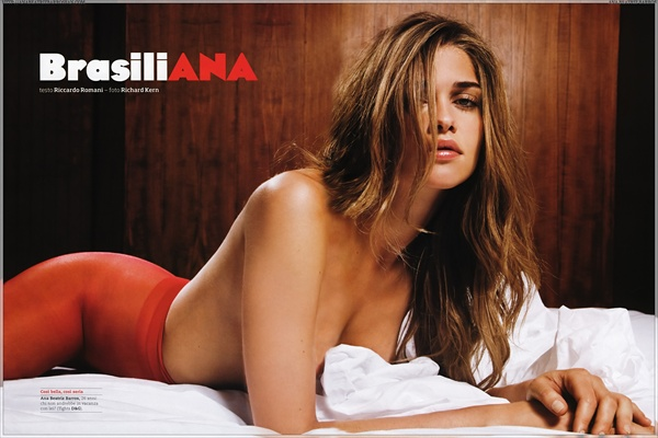 ana beatriz barros gq italy june 2008
