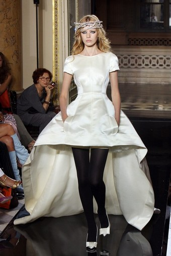 Haute Couture by Stephane Rolland