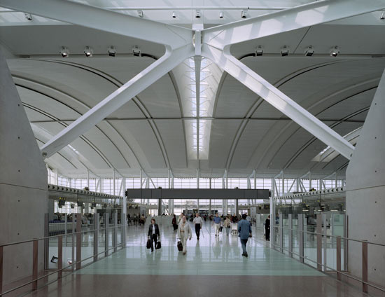 toronto pearson international airport, canada