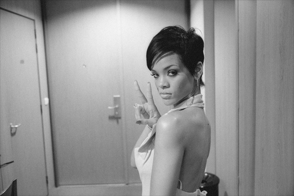 Rihanna - Company Magazine 2008 Photoshoot