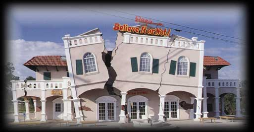 Музей Ripley's Believe It Or Not