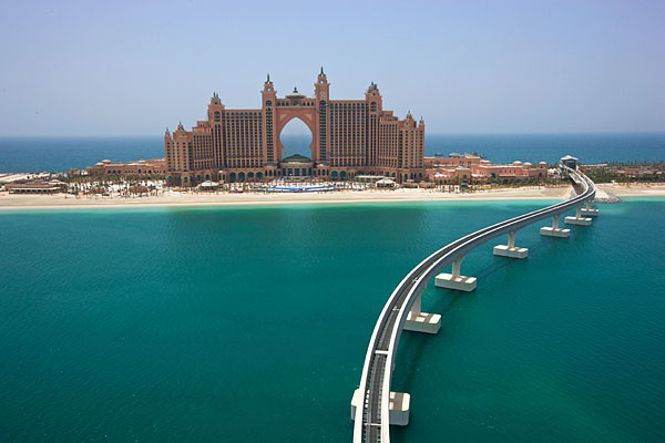 Atlantis Resort, The Palm Jumeirah