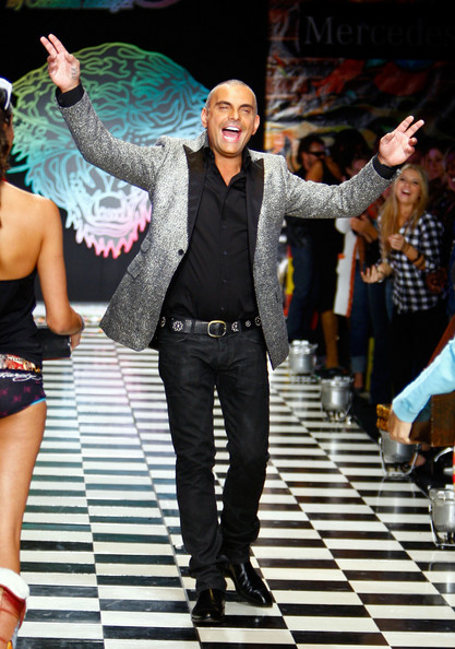 Christian Audigier presents Street Fame by Ed Hardy