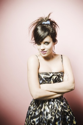 Лили Аллен (Lily Allen) - Its Not Me Its You