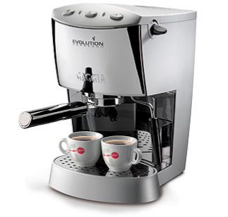 Кофеварка Gaggia Evolution