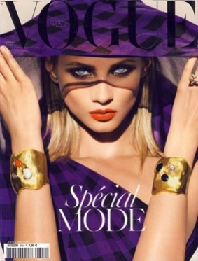 Best Fashion Magazine Covers