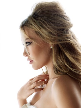 Hilary Duff - Maxim Photoshoot January 2009