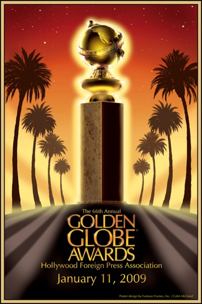 66th Annual Golden Globe Awards