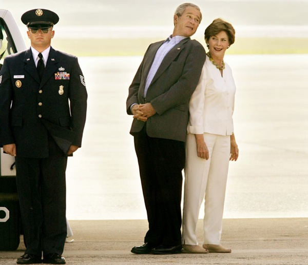george_w_bush_joking_around_with_laura_air_force_base_june_2006.jpg