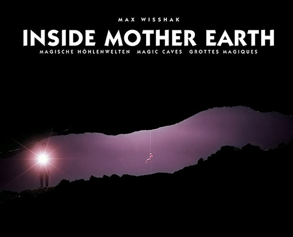 Max Wisshak - Inside Mother Earth