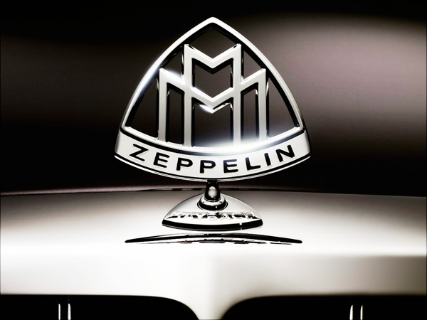 Maybach Zepelin