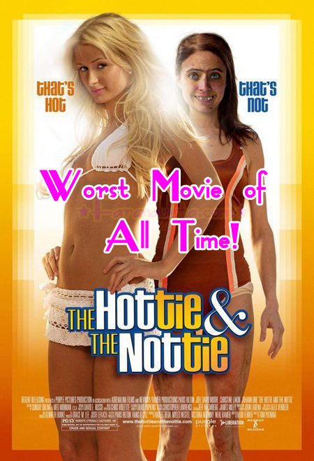 Paris Hilton - The Hottie and the Nottie