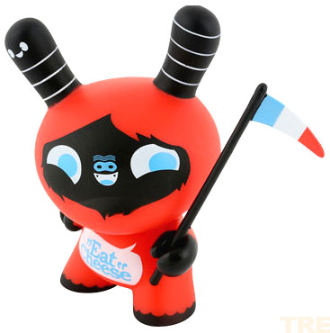 DUNNY FRENCH SERIE