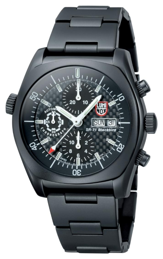 Luminox SR-71 Limited Edition II Chronograph