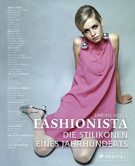 Fashionista by Simone Werle
