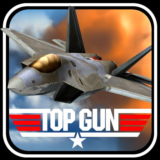Top Gun iPhone Preview: Bringing Back The Cold War