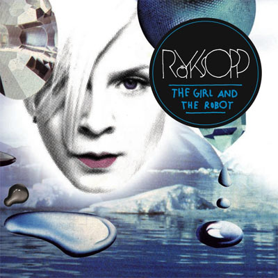 Клип Royksopp - The Girl and the Robot