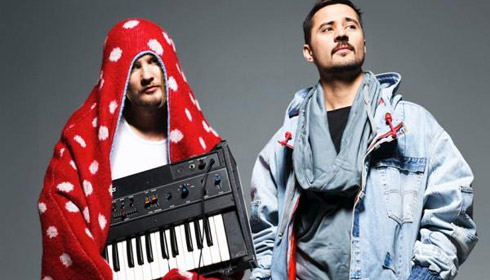 Royksopp The Girl and the Robot