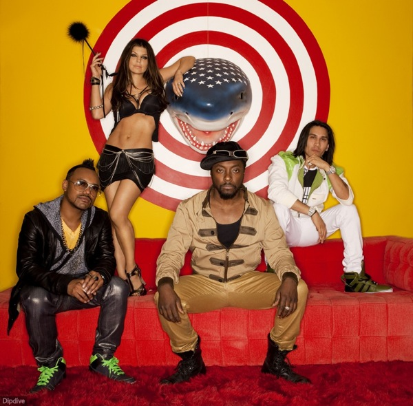 Black Eyed Peas Promo 2009