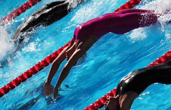 13th FINA World championships in Rome