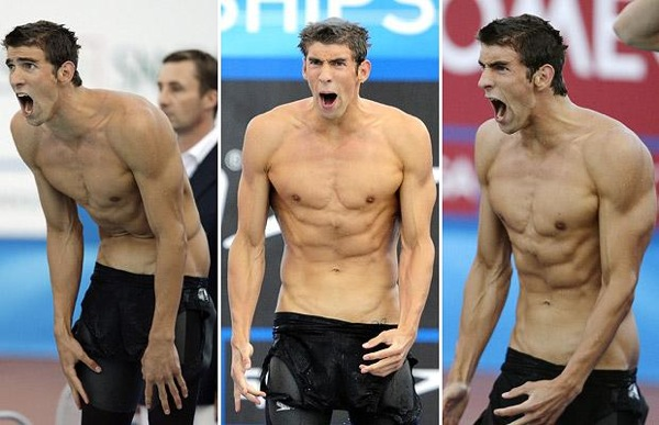 Michael Phelps USA