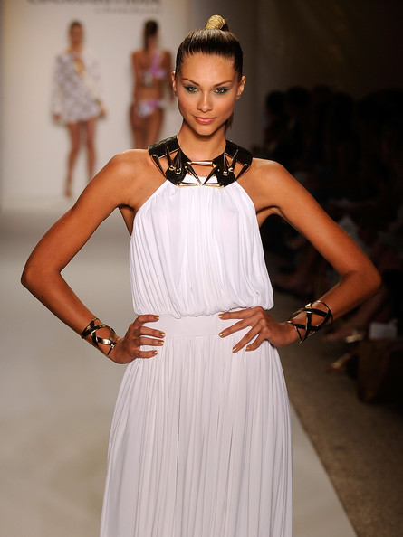 Cia Maritima at Miami Swim Fashion Week 2010