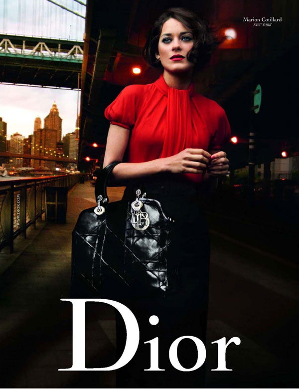 Marion Cotillard for Christian Dior Lady Dior Handbags.jpg