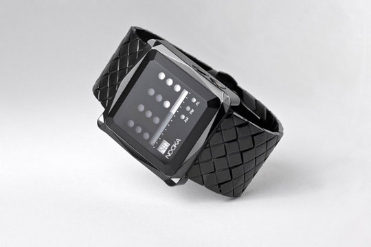 Nooka ZEM Watch Series