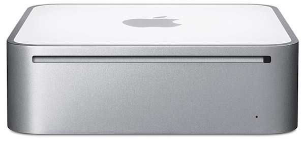 новый apple Mac mini