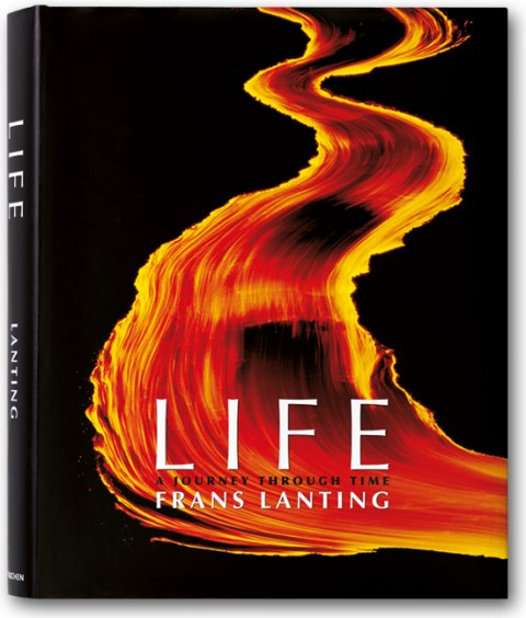 Life - A Journey Through Time - Frans Lanting