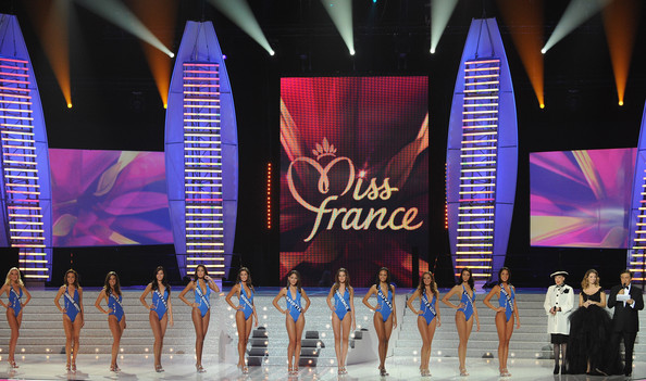 Miss France 2010 contest