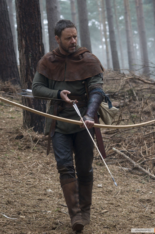 Робин Гуд Robin Hood