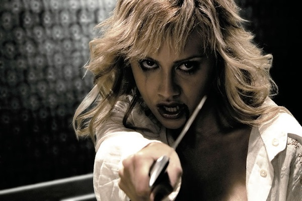 Brittany Murphy - Sin City 2005