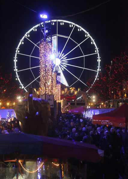 Brussels Christmas Fair