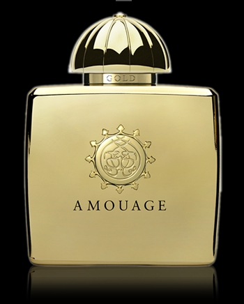 gold Amouage