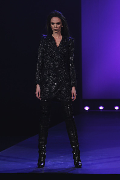 Michael Michalsky - Fashion Week in Berlin